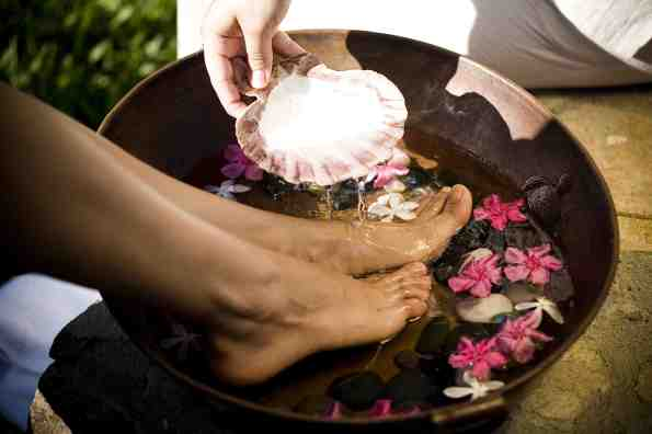 The best spa treatment in Southeast Asia: Thai massage