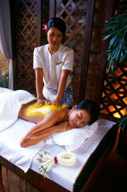Why you need to get a Thai massage the next time you're in Bangkok