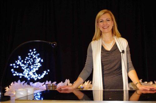 Sugar Star Anna Olson