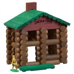 kids wooden fort