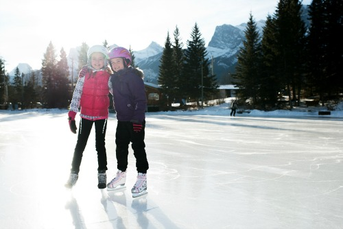 Cozy time! Check out these 5 cool hotels for winter break near Calgary