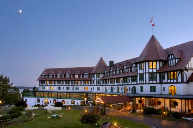 The Algonquin Resort, St. Andrews by the Sea