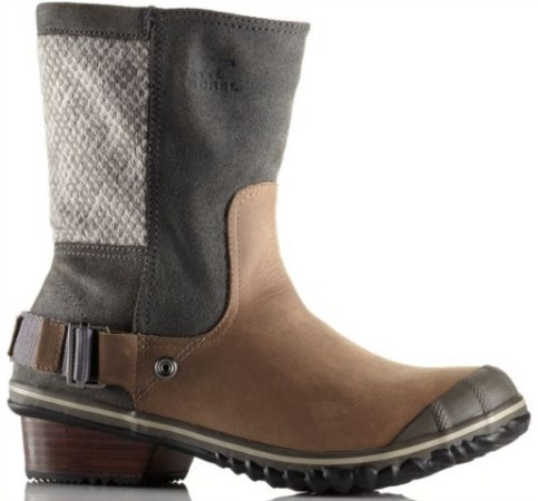 Sorel slim shortie