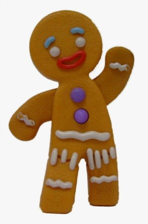 Gingy image
