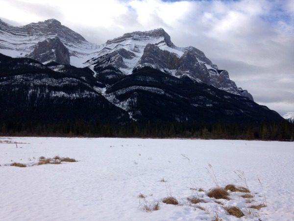 Carrot Creek: Banff's Secret Skating Spot