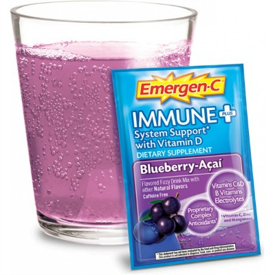 vitamin c packet