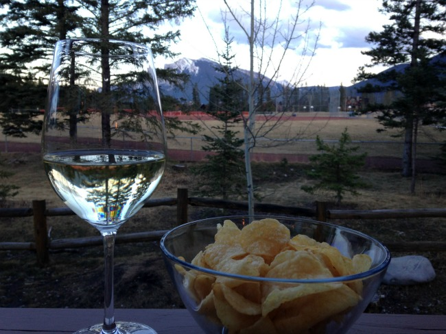 How do you unwind? And a chance to win wine!