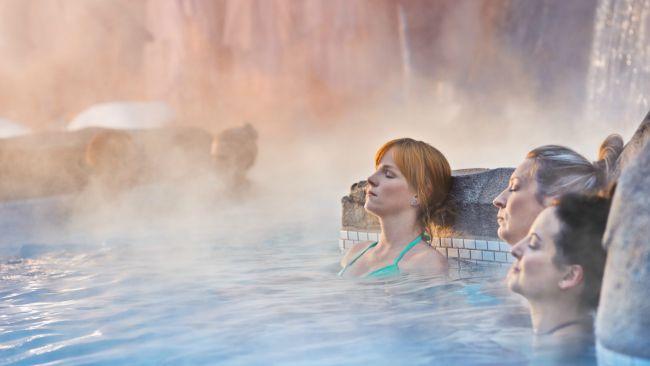 Nordic spa ottawa