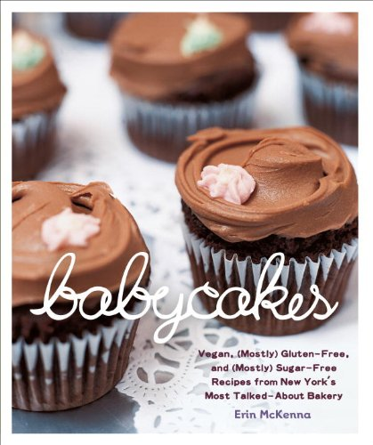 iced chocolate cupcakes