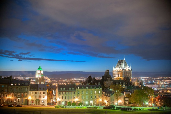 How to plan the ultimate girl's getaway in Quebec City