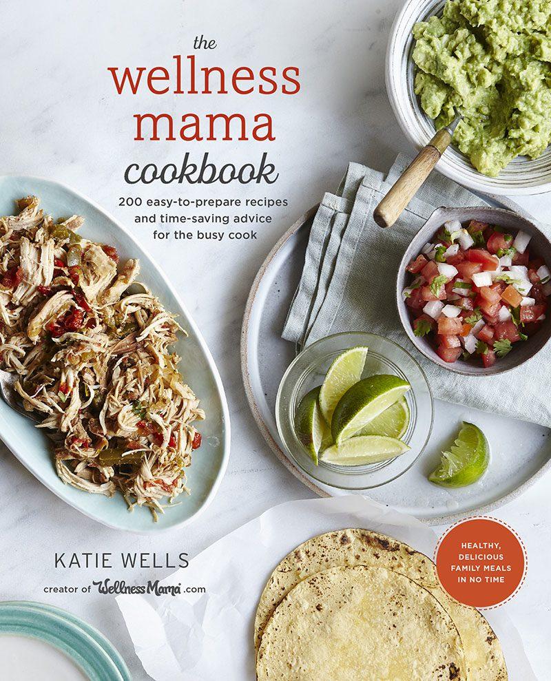 health and wellness cookbook