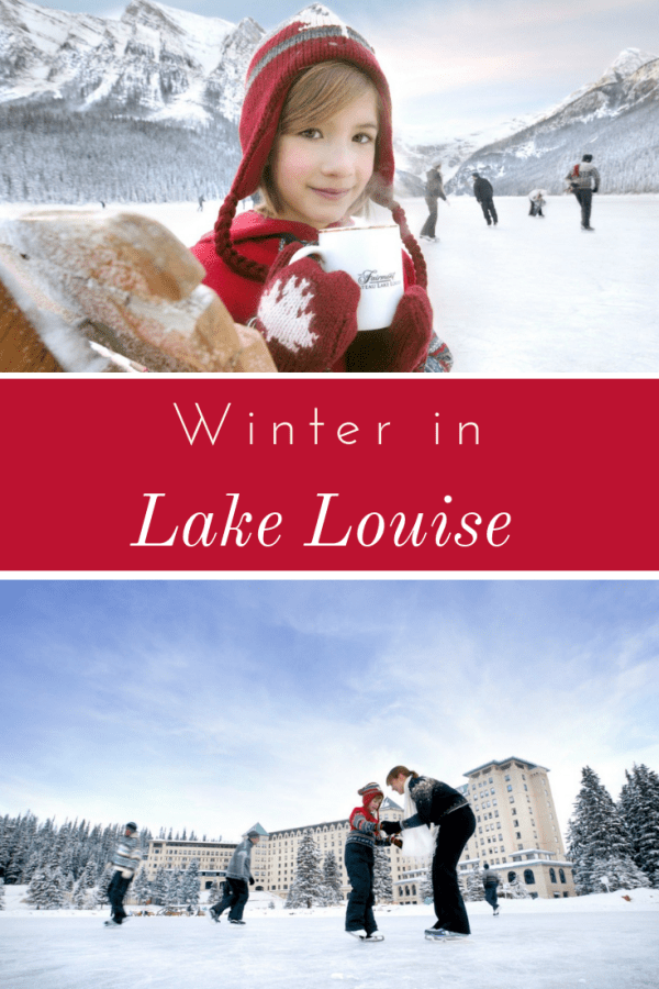 things to do in lake louise