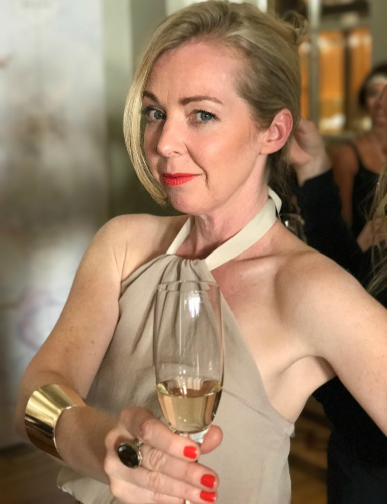 A Peek inside a posh party: Fairmont Empress Grand Reopening