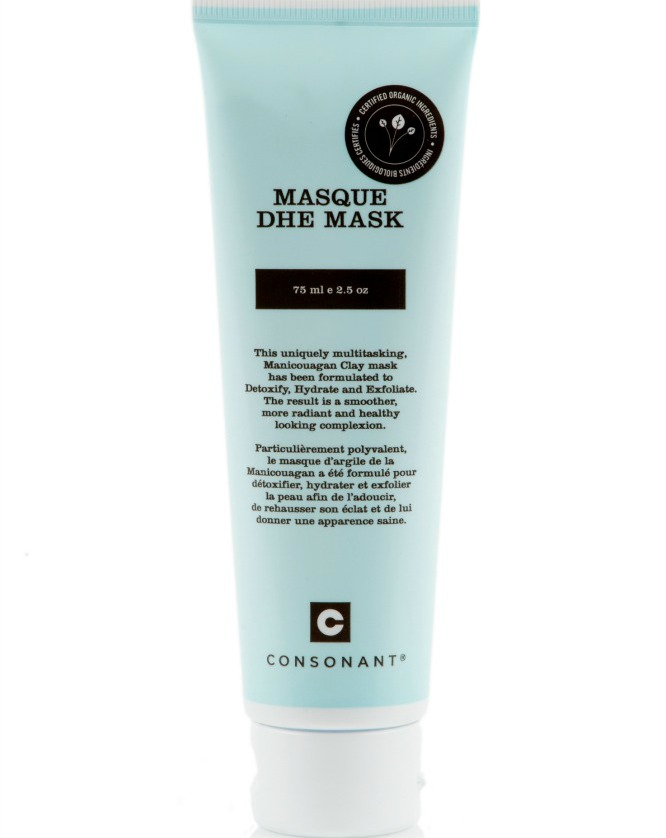 Found! Awesome Natural Canadian Skin Care Products