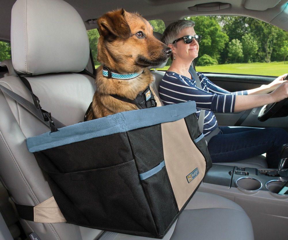 dog car safety seat