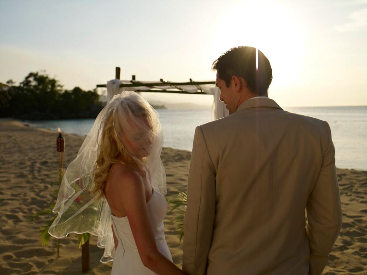 Do or don't? Know what you're getting into with a destination wedding