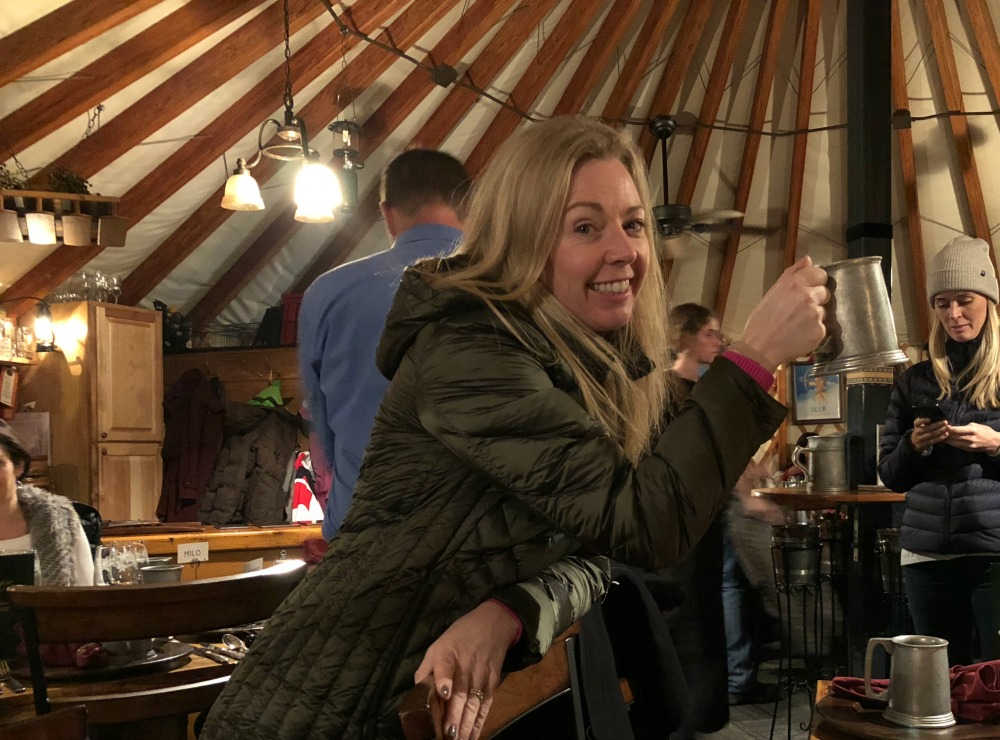 From Viking To Veuve Why You Ll Want To Visit These Yurts
