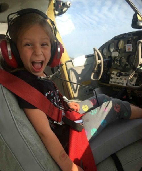 Children's flight museum ottawa canada