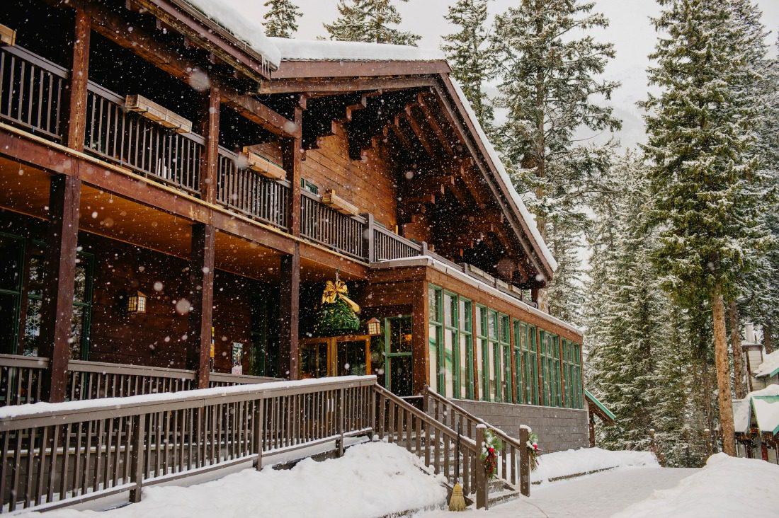 main lodge emerald lake lodge