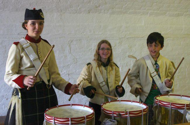 Halifax Citadel A Soldier's Life