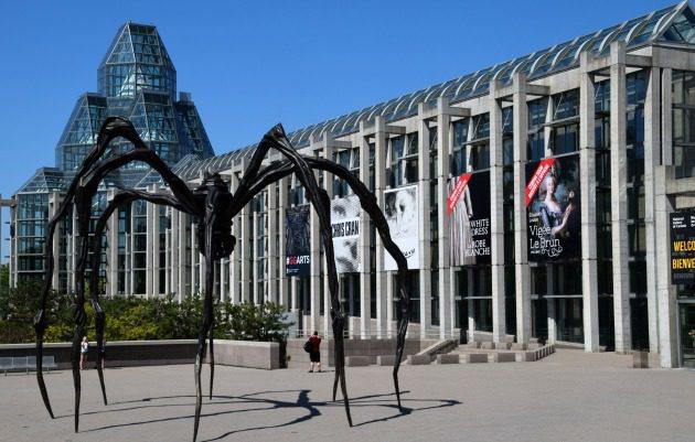 Ottawa art museum for children