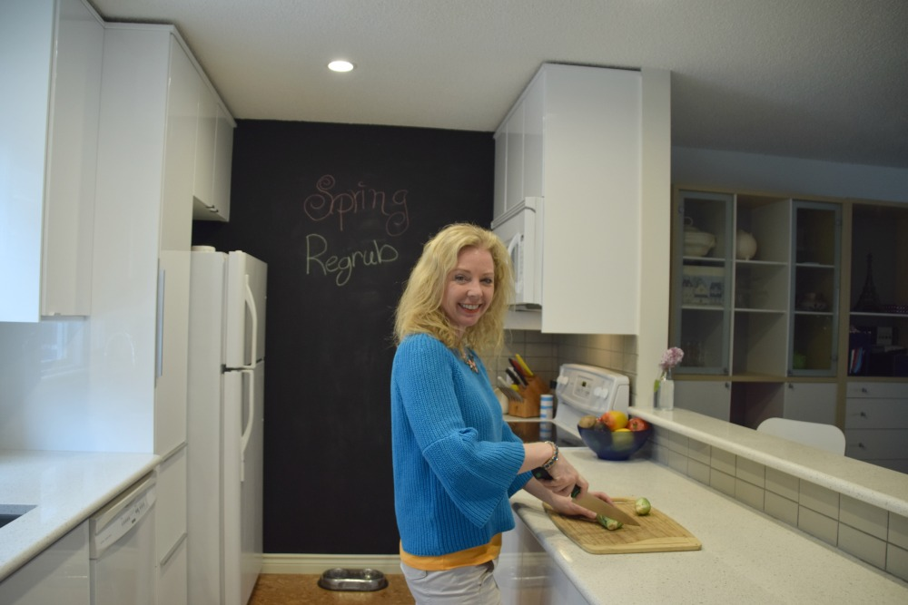 Giveaway! A house clean by CottageCare, cleaning services Calgary