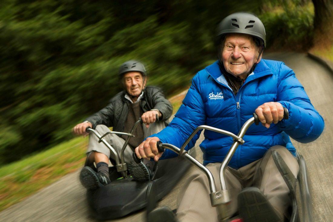 elder activities
