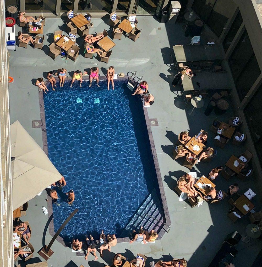 outdoor pool calgary