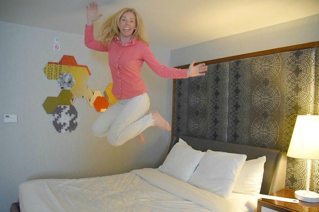 jody robbins hotel arts