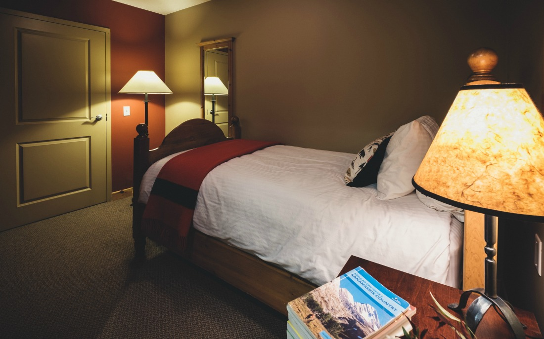 hotel rooms for solo travellers