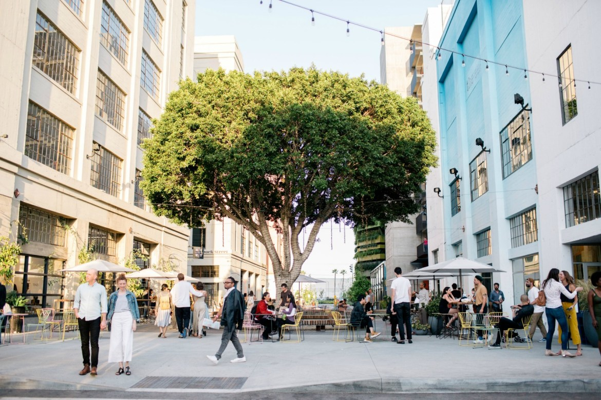 Where's the best shopping in L.A.? Hit Westwood Village + these hoods
