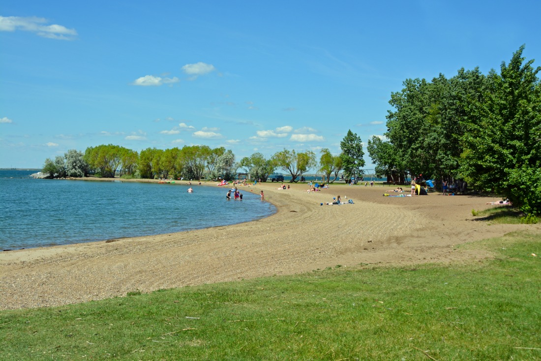 alberta beach