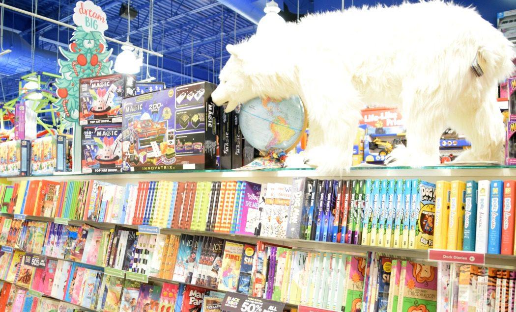 Westhills calgary toy store