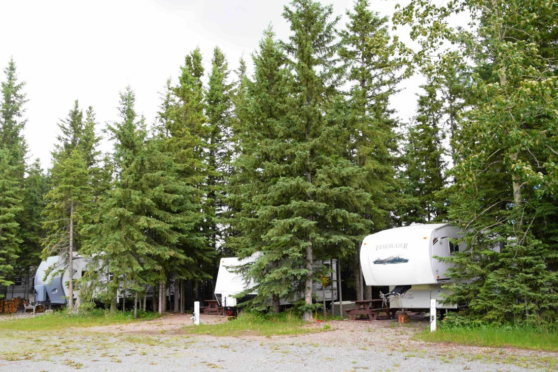 sundre_campground