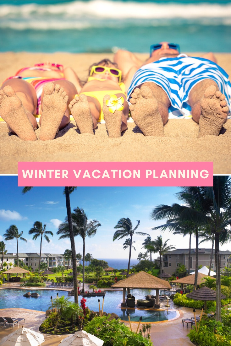 winter vacation tips