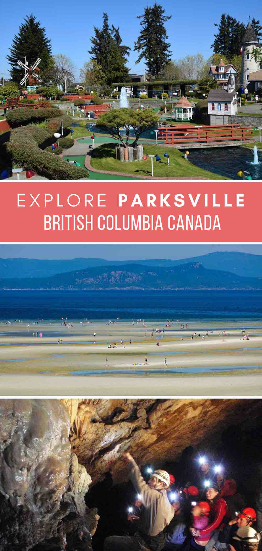 things to do in Parksville