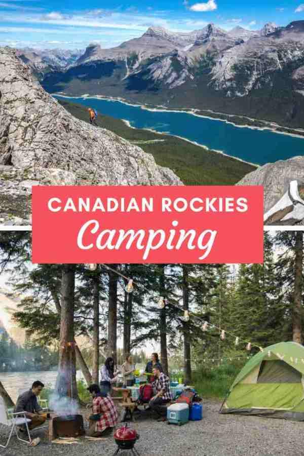 Camping_Kananaskis