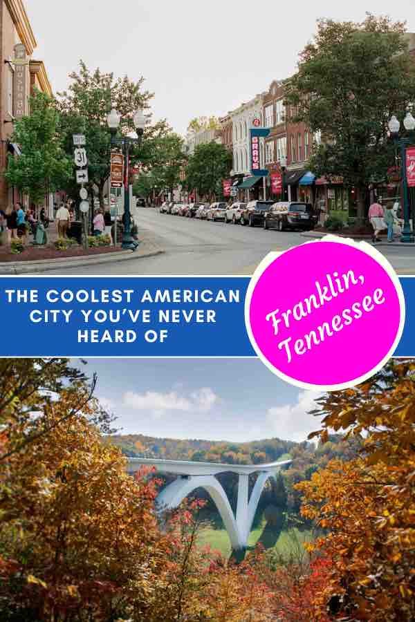 Things to do in Franklin, TN