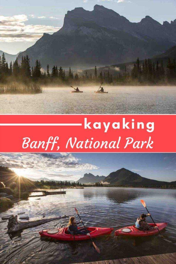 Kayaking_Banff_National_Park