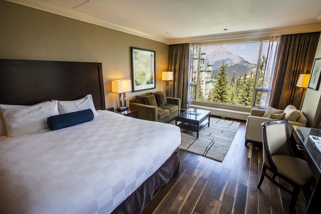 rimrock resort hotel guest room