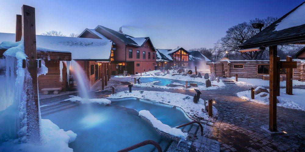 Winnipeg winter activities