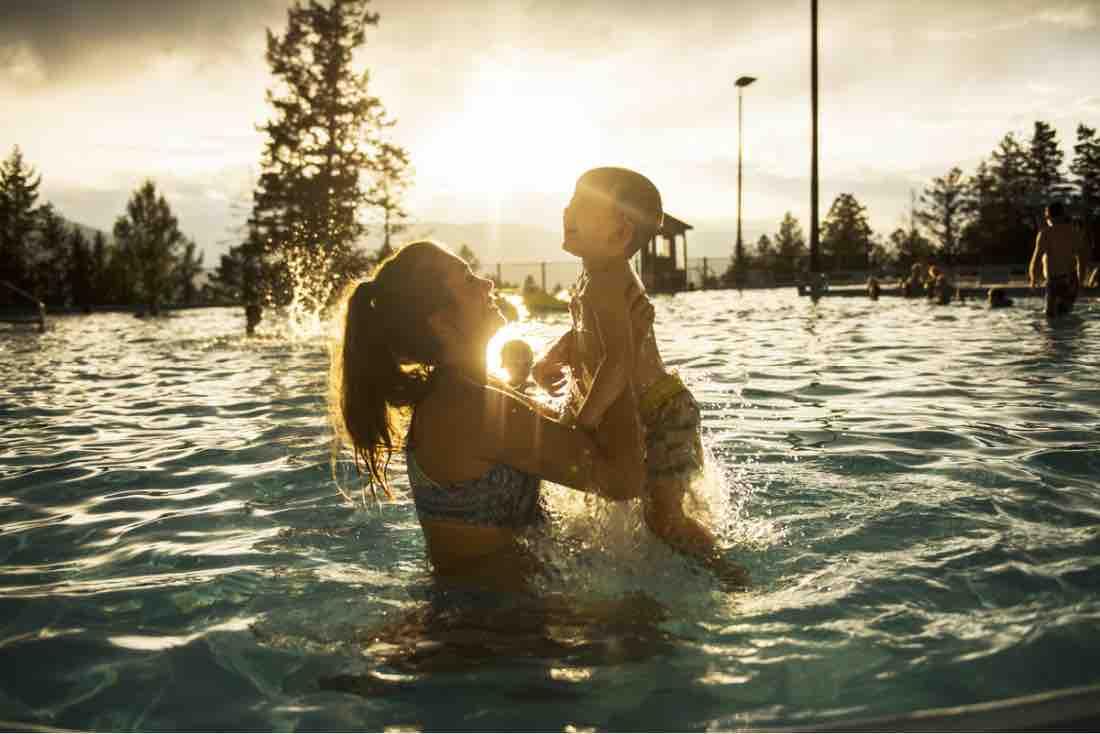 fairmont hot springs BC