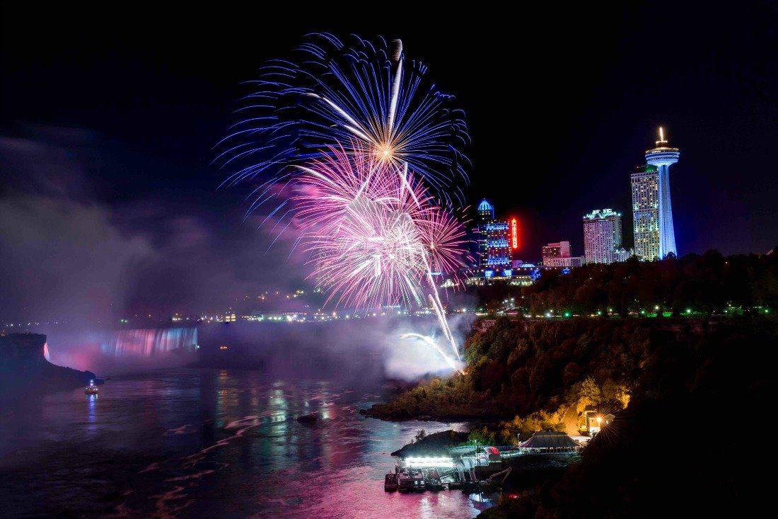 Things To Do In Niagara Falls Canada