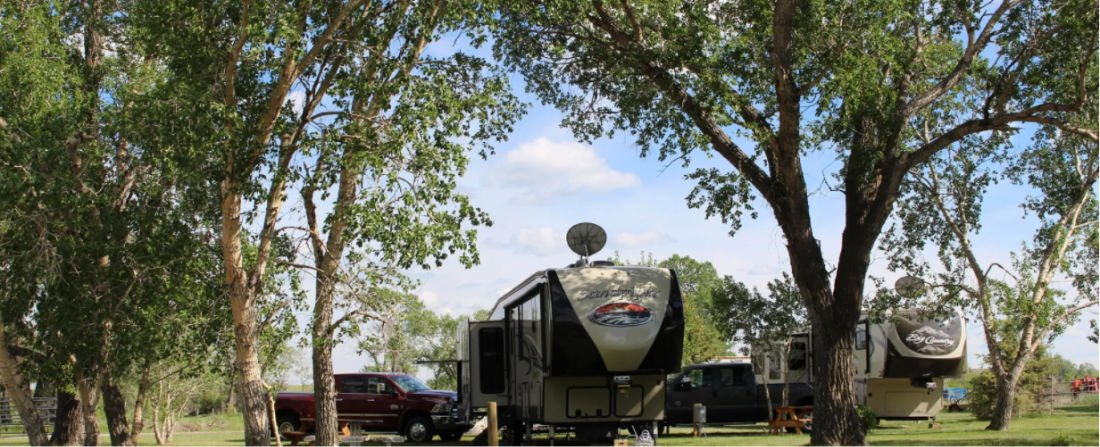 River's Edge RV Park and Campground