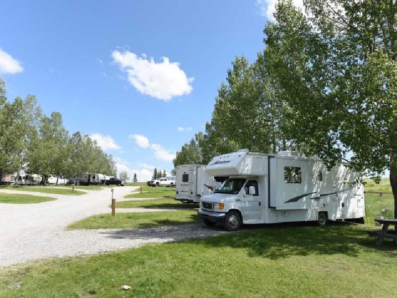 calaway park camping