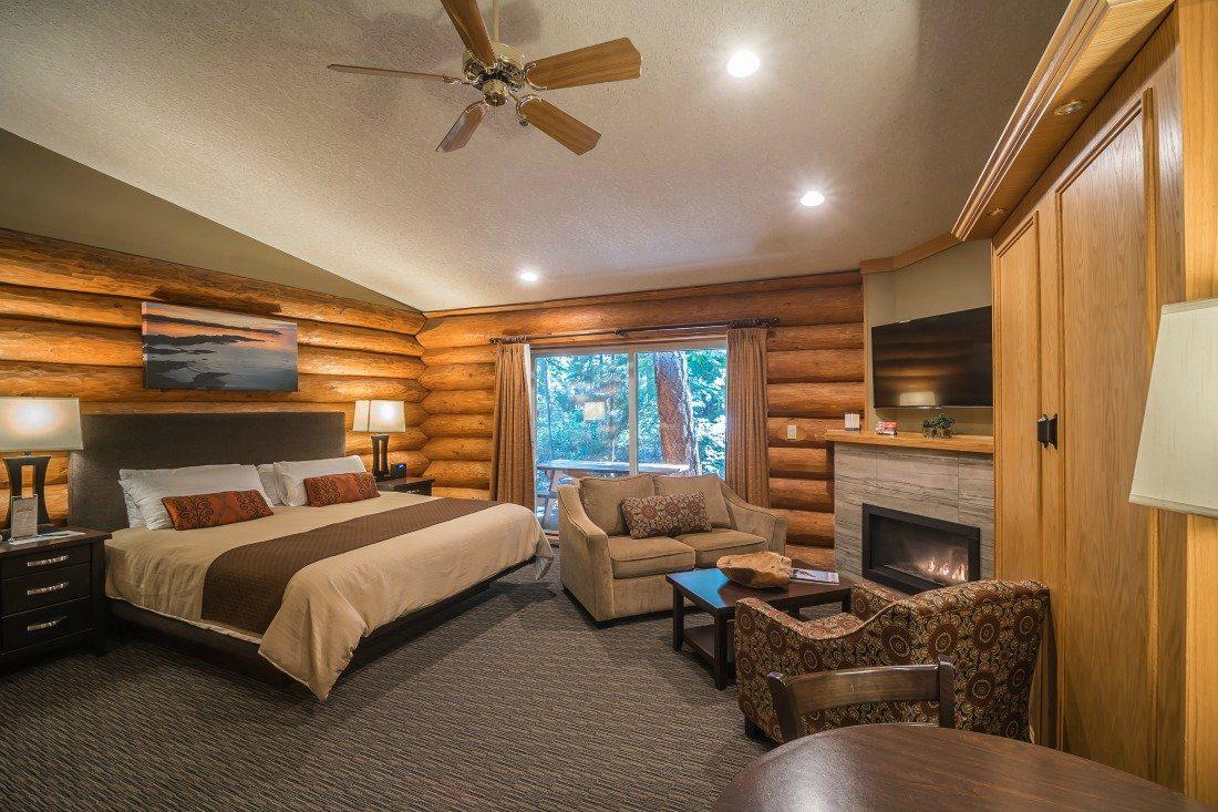 parksville resort hotel