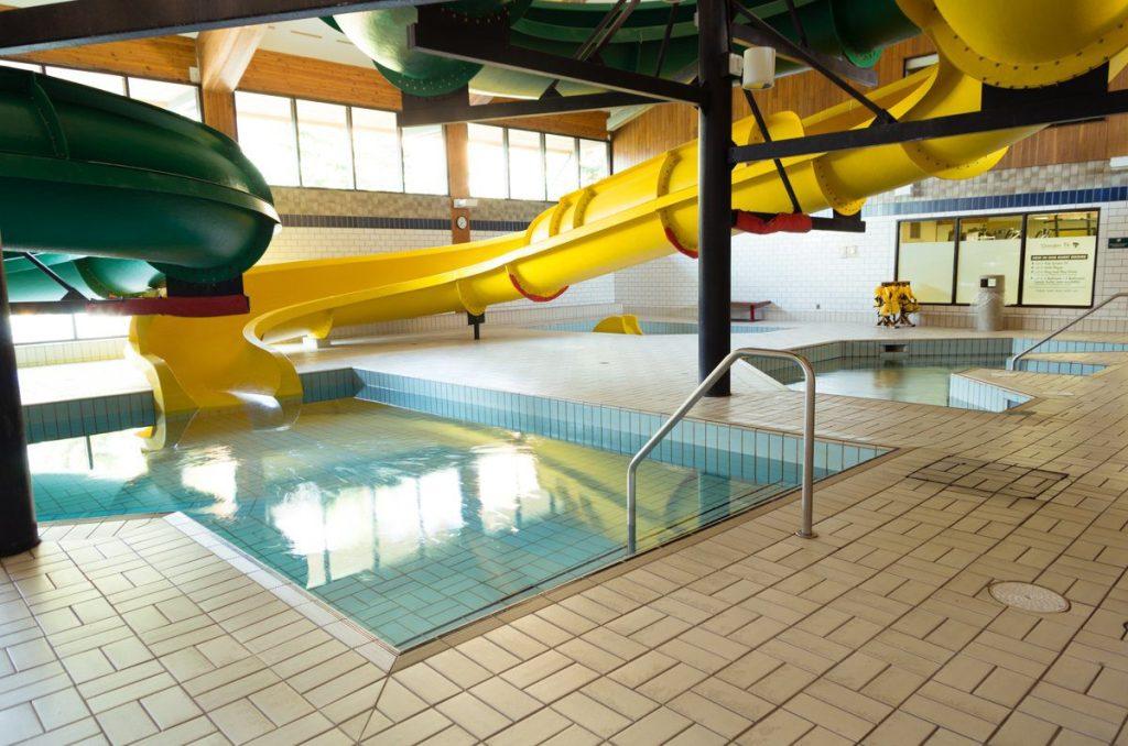 Douglas Fir Resort pool