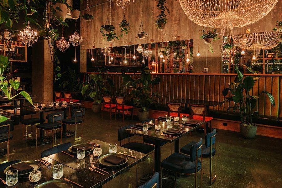 best beltline restaurant calgary