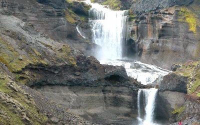 IJsland, Eldgjá-kloof