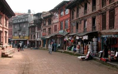 Baktapur, Nepal, 2006